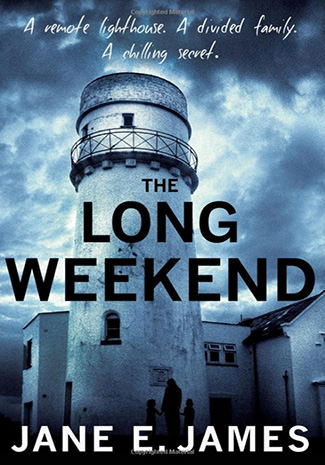 The Long Weekend book cover